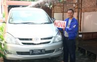 Rental Mobil Innova G Bensin Kediri